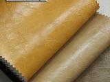 高端环保革 抗拉抗磨装饰硬包软包皮革面料 床品沙发皮料人造革