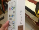 全新未拆封 国行iPhone5S苹果5S手机16G银色