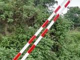 优之佳美PVC反光吊线板警示管拉线保护套