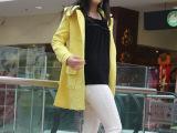 2015春季新款女裤 韩版莫代尔高腰薄款打底裤纯色弹力修身七分裤
