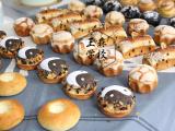 佛山西餐培训机构/班学费-西点烘焙培训学校-王森烘焙面包培训