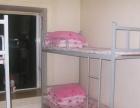找工作上班游玩住宿公寓 四季青大学生短租房床位单间