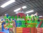 亚美玩具专业生产充气城堡水池,滑梯等儿童游乐设备优质售后