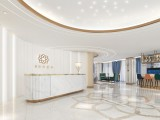 莲塘医美门诊设计 整形医院装修 医疗美容设计