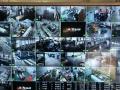 海盐地区专业监控安装 门禁安装 弱电工程 网络布线