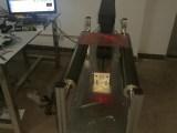 凤鸣亮科技专利压延钢铜铝板高精度激光在线测厚仪