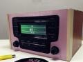 大众汽车CD机