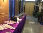 中山专业上门承办大型年会围餐盆菜自助餐烧烤等宴席