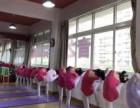拱墅区左岸花园附近哪里有3岁孩子学的少儿舞蹈拉丁舞