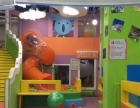 番禺成熟儿童乐园生意低价转让