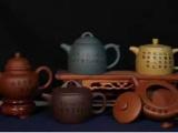通文达艺五色紫砂壶 艺术价值和收藏价值兼备
