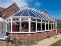 太原钢结构阳光房用什么材料的好寿命长