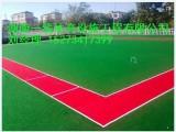 常德桃源县足球场门球草一平米价格,人造草皮施工具体方案
