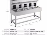 顺艺全自动商用双层单列10头紫砂数码煲仔饭机