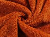 【厂家直销】现货供应 摇粒绒复合染色舒棉绒 服装家纺面料批发