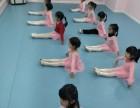 艺盈舞蹈属于上海口碑家长较支持的少儿舞蹈学校