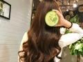 爱知己蜜植素发膜对头发的作用大吗