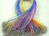 橡胶项链绳 吊坠绳项链绳 皮绳线批发  pvc橡胶项链 塑料项链