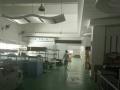 福永塘尾一楼1700平方6米高带装修厂房出租