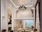 湛江别墅设计装修装饰,样板房,家居装饰设计