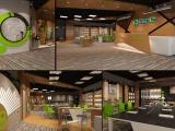 广州深圳展览服务 展台设计搭建 展厅设计装修 活动策划执行