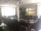 新千国际广场写字楼5A甲级写字楼精装修带办公家具
