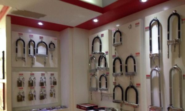 江门指纹锁厂家|智能指纹锁批发|江门玥玛锁具