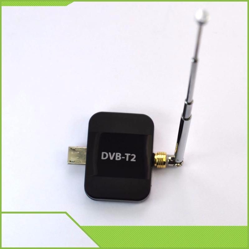 DVB-T2 Dongle手机电视接收器 支持安卓系统
