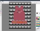 出售易图设计软件 MINIDRAW设计软件 小精灵画图软件