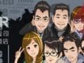 宜昌本土专业卡通动漫设计 资深艺术造诣成就至上佳品