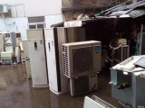 成都收废旧空调,废旧制冷设备,酒茶楼桌椅,厨房设备等