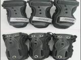 轮滑护具 轮滑鞋护具 滑板车护具  护具 运动护具 轮滑护具批发