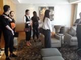 11月12日房務管理培訓班熱招 北京智通匯博酒店管理培訓學校