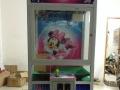 莆田夹烟机公仔机儿童机水果机苹果机投币游戏机
