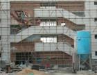舟山创意园墙面彩绘墙体彩色绘画工程