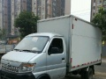 双流白家附近3.3米厢式货车优价出租