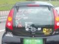 比亚迪 F0 2011款 1.0 手动 尚酷版铉酷型车况现场看绝