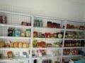 冰箱,老板桌,货架子,