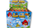 愤怒的小鸟泡泡棒 泡泡剑 吹泡泡玩具 中号泡泡棒 拍24倍数2.