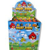 愤怒的小鸟泡泡棒 泡泡剑 吹泡泡玩具 中号泡泡棒 拍24倍数2.1