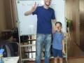 北京朝阳少儿英语培训班招生外教授课小班教学可以上门免费试听