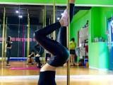 苏州舞蹈培训 钢管舞女主播表演培训 包学会
