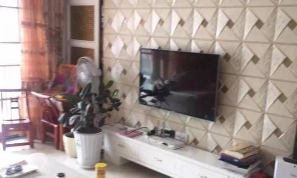 《水榭花都》房子干净,居家舒适,小区环境好