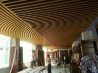 辽中最大的速装长城板天花方木儿童房装饰建材供应厂家