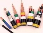 张家港专业拆除收购二手电缆线 高压电线电缆