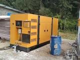 長沙二手柴油發電機回收服務站