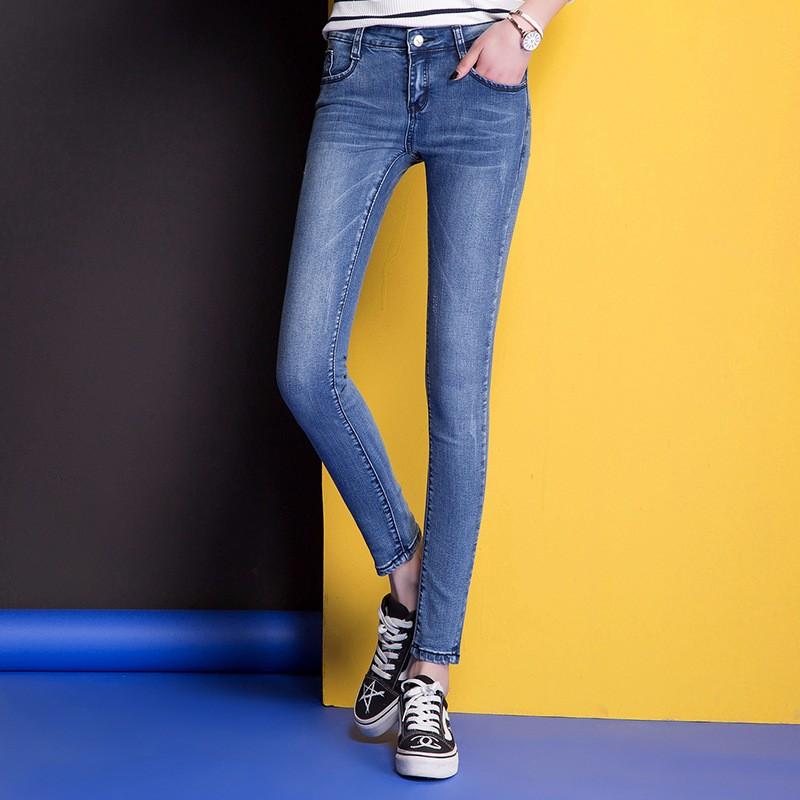 库存杂款5元牛仔裤批发2017厂家直销秋季牛仔裤新款牛仔裤
