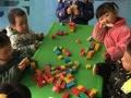 金豆豆儿童成长中心招幼儿老师