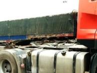 QQ空间有大量的二手车图片天龙雷诺机385马力拖头低价转让