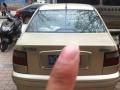 雪铁龙爱丽舍 2002款 1.6 手动 舒适型8V-急用钱出售油